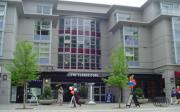 Student Housing On SFU Campus!